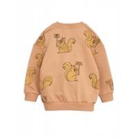 Mini Rodini Squirrel sweatshirt