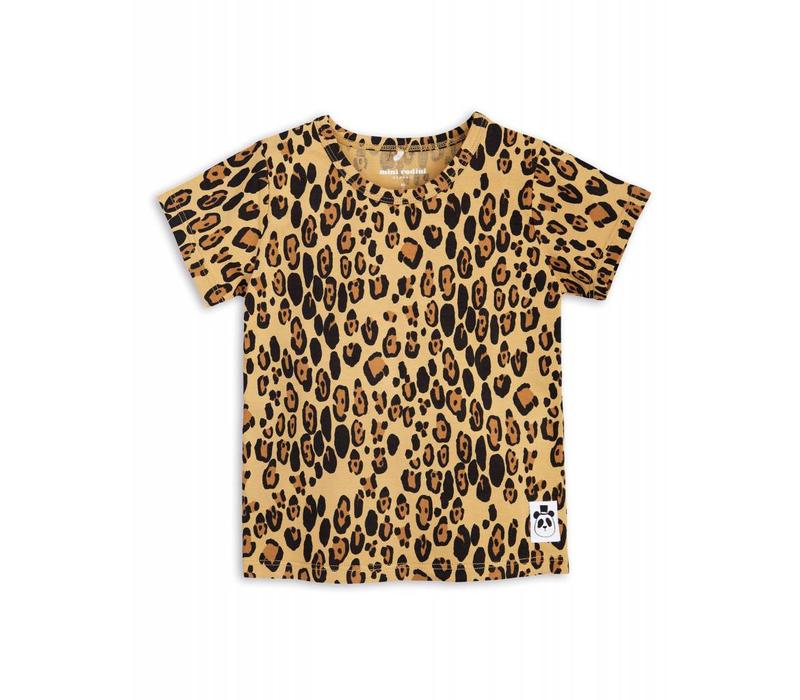 Mini Rodini Leopard SS