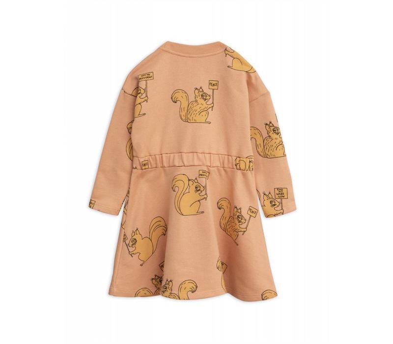 Mini Rodini Squirrel Dress
