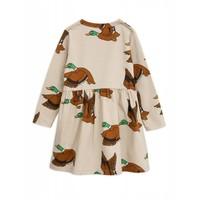 Mini Rodini Duck AOP Dress
