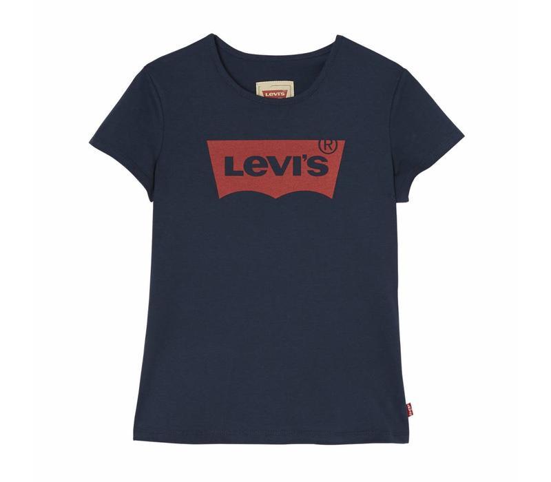 Levis Logo Marine M