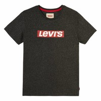 Levis Logo Grey / Red TJ