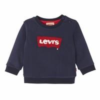 Levis sweatshirt Blue Baby J