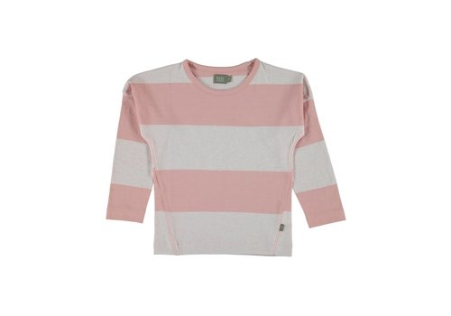 Kidscase Kidscase Luke t-shirt light pink / pink