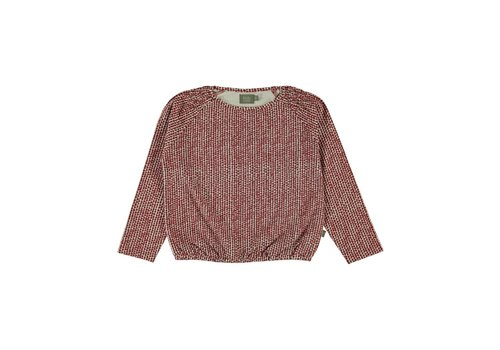 Kidscase Kidscase Hazel top red