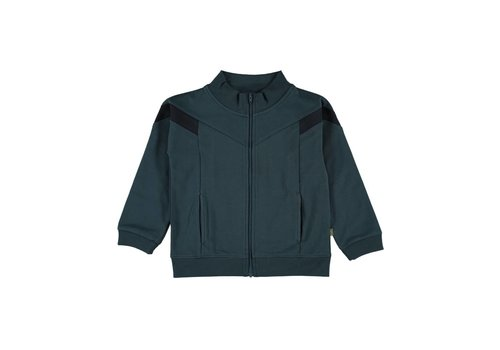 Kidscase Kidscase Brooklyn jacket blue