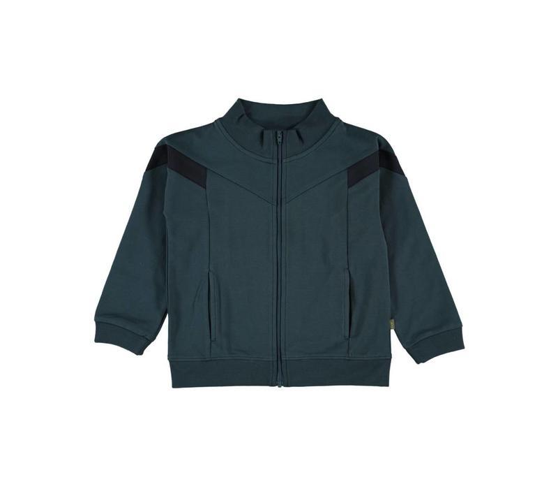 Kidscase Brooklyn jacket blue