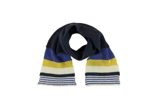 Kidscase Kidscase Jules scarf dark blue