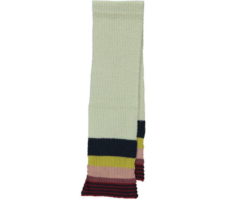 Kidscase Jules scarf off white