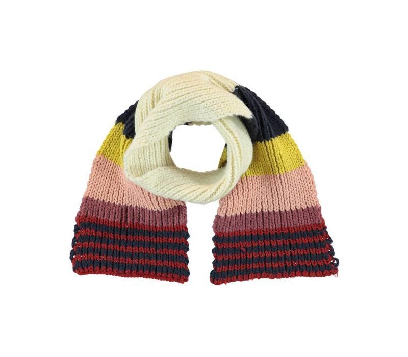 Copy of Kidscase Jules scarf dark blue