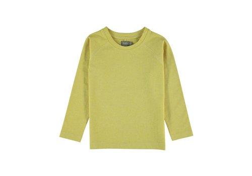 Kidscase Kidscase Sam t-shirt yellow