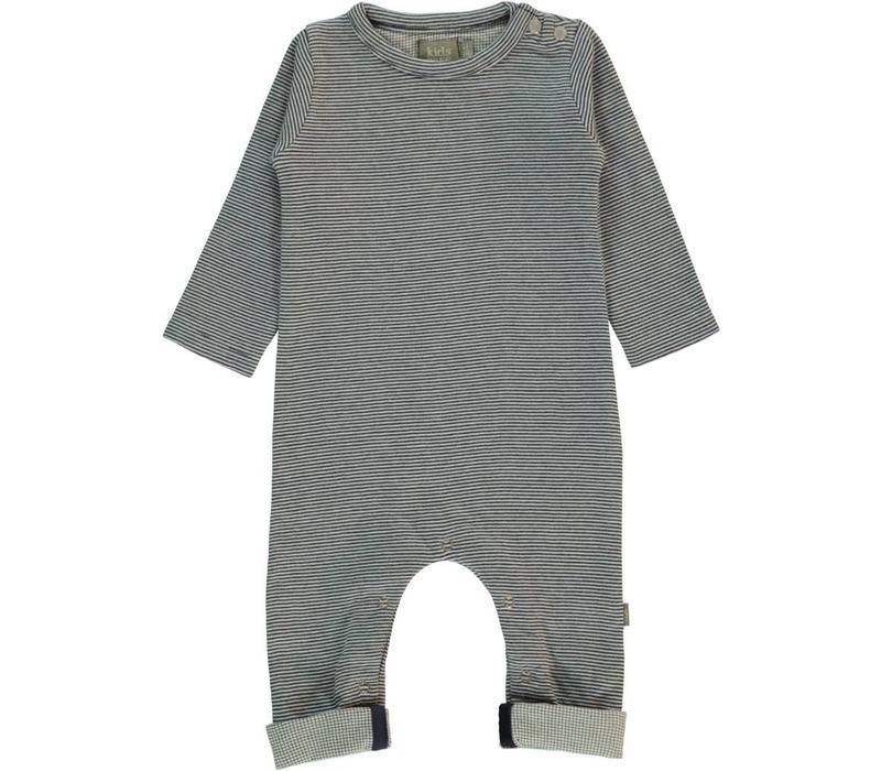Kidscase Kay Suit Blue
