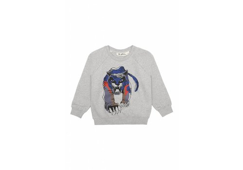 Soft Gallery Soft Gallery Chaz Sweatshirt Sneaky Grey