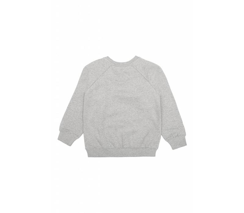 Soft Gallery Chaz Sweatshirt Sneaky Grey