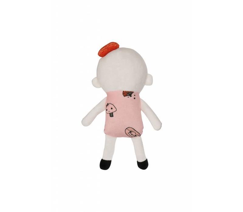Soft Gallery Baby Kawai roze