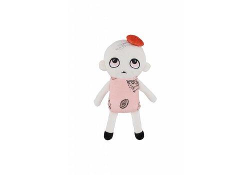 Soft Gallery Soft Gallery Baby Kawai roze