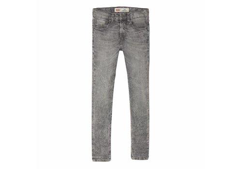 Levis Levis Jeans 519 skinny stretch grey J