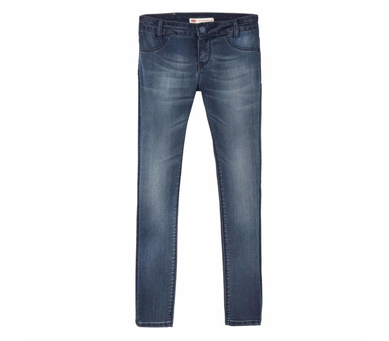 Levis Jeans skinny stretch blue G