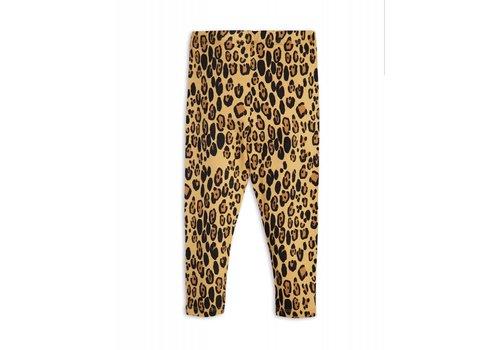 Mini Rodini Mini Rodini legging Leopard