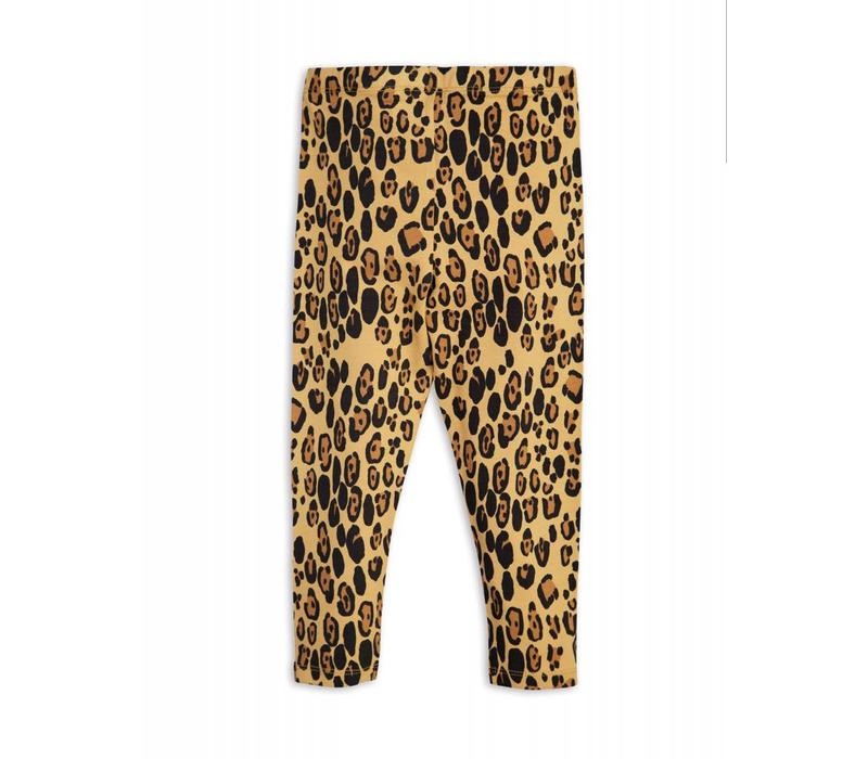 Mini Rodini legging Leopard