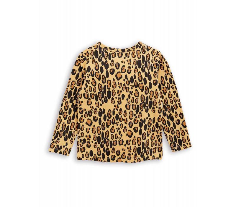 Mini Rodini Leopard grandpa LS