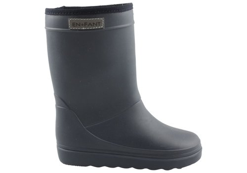 EN FANT Enfant Thermo Boot Navy