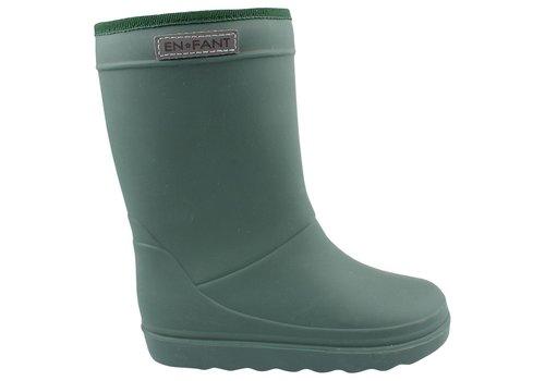 EN FANT Enfant Thermo Boot Green