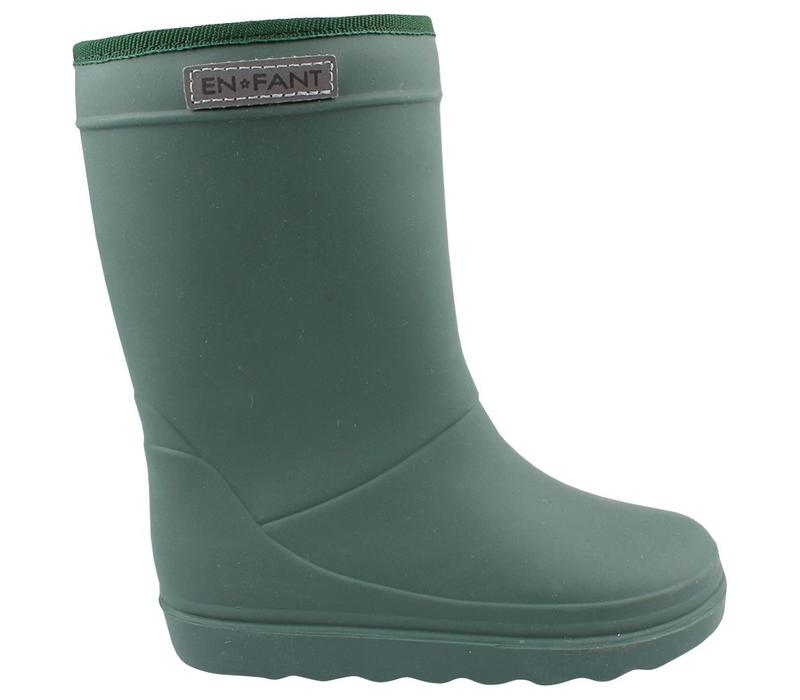 En Fant Thermo Boot Green