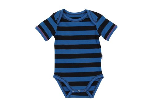 Claesens Claesen's body cobalt/navy stripes