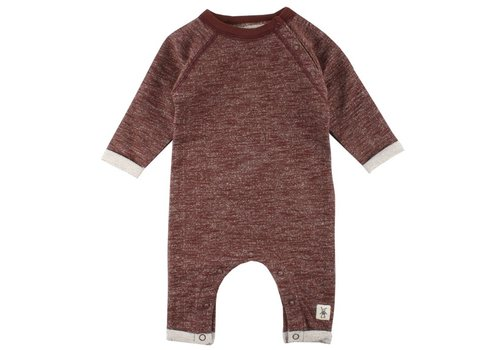 Small Rags Small Rags Daze LS Suit