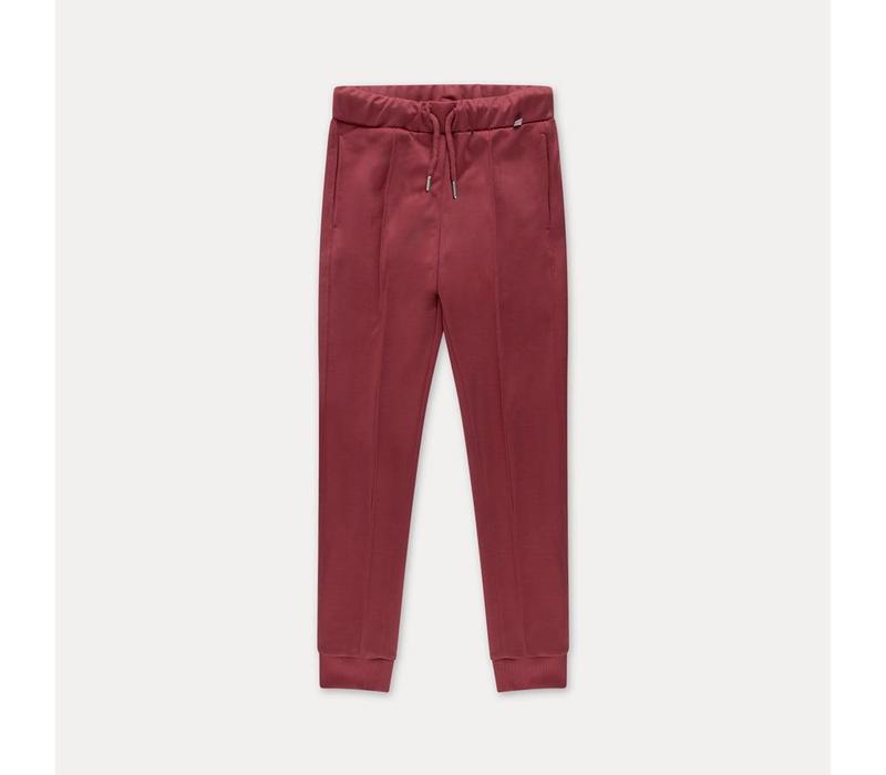 Repose AMS Track pants - weatherd berry