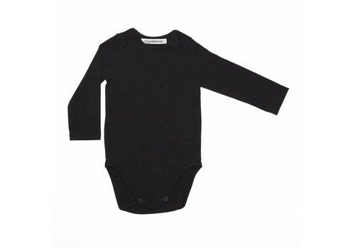 Mingo Mingo Bodysuit Black