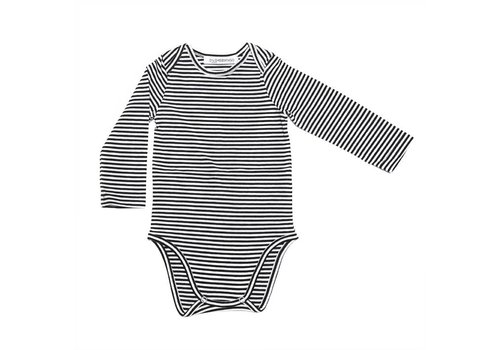 Mingo Mingo Bodysuit stripes