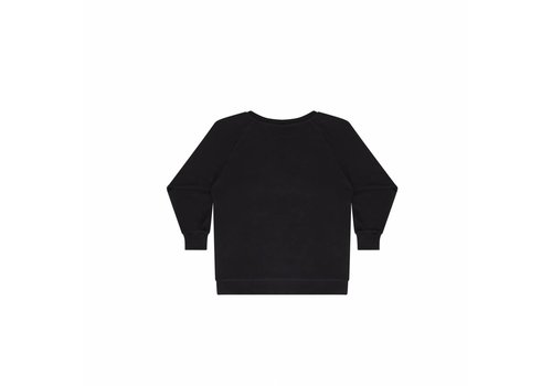 Mingo Mingo Long sleeve Black