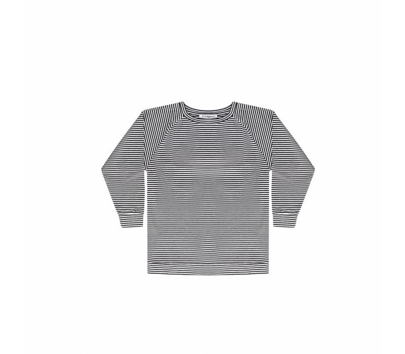 Mingo Long sleeve stripes