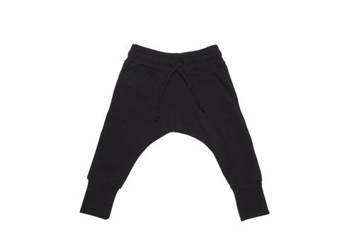Mingo Mingo Slim fit jogger Black
