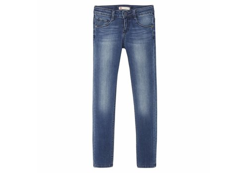 Levis Levis 711 Jeans stretch TM