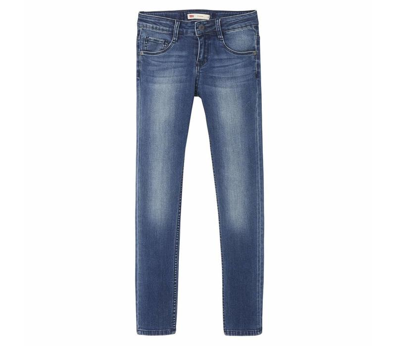 Levis 711 Jeans stretch TM