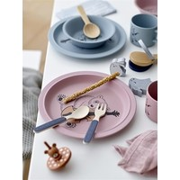 Bloomingville Cutlery, Rose, Bamboo