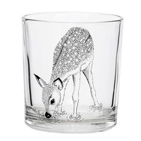 Bloomingville Drinking Glass, Clear, Glass