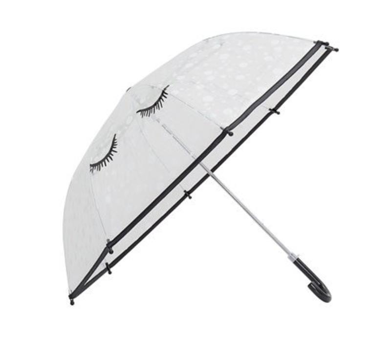 Bloomingville Umbrella, Clear, Plastic