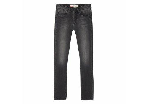 Levis Levis Jeans 510 Black