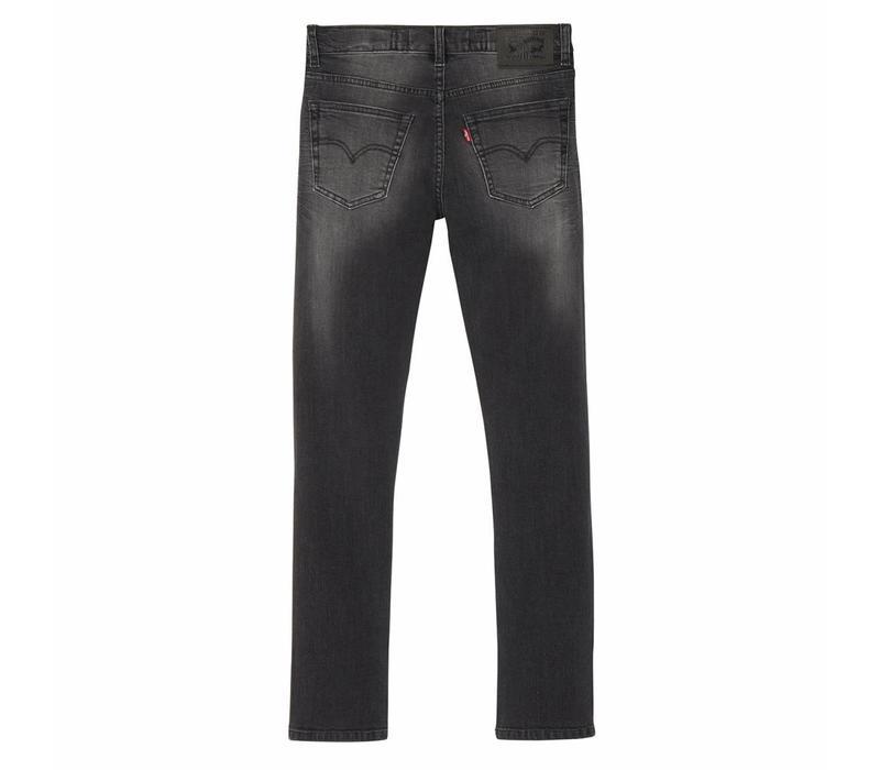 Levis Jeans 510 Black