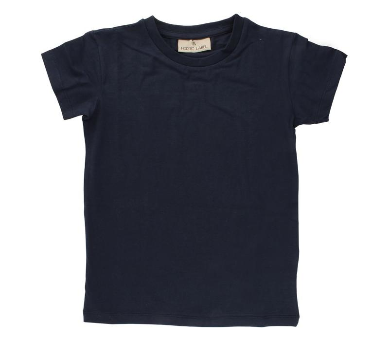 Nordic Label Basic SS Navy