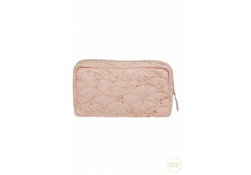 Soft Gallery Soft Gallery Toilet Purse Peach Perfect
