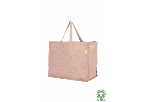 Soft Gallery Soft Gallery Weekendbag Peach Perfect