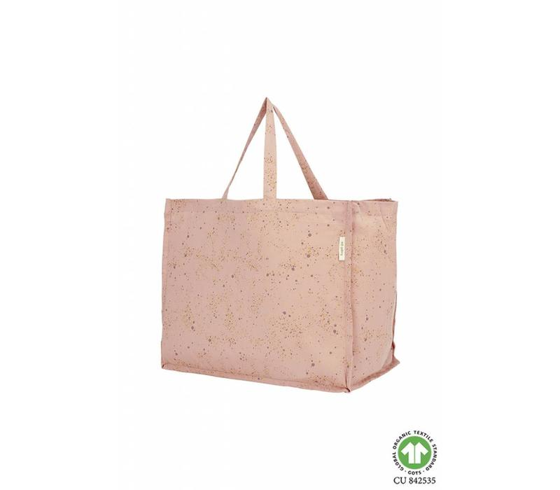 Soft Gallery Weekendbag Peach Perfect