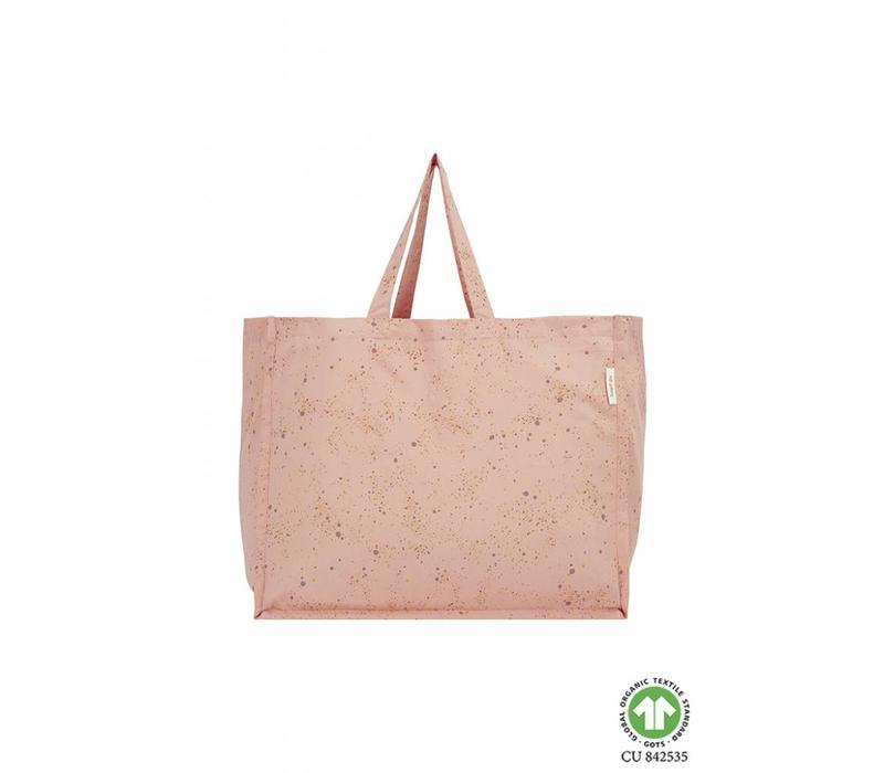 Copy of Soft Gallery Toilet Purse Peach Perfect