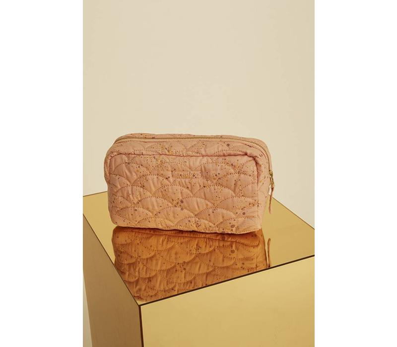 Soft Gallery Toilet Purse Peach Perfect