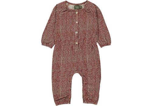Kidscase Kidscase Hazel suit red